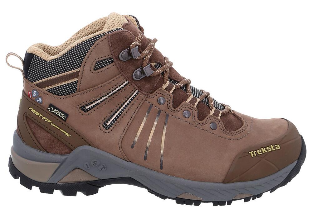 Treksta Shoes Uk